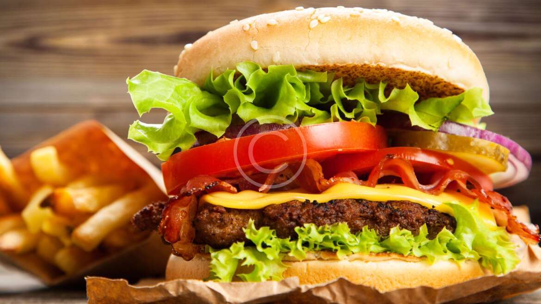 Best 10 Burgers Recipes